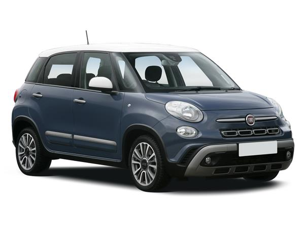 Fiat 500L Hatchback 1.4 Cross 5dr Contract Hire & Leasing