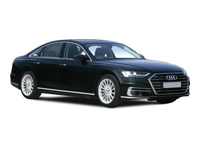 A8 SALOON Contract Hire