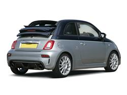 695C CONVERTIBLE SPECIAL EDITION Car Lease