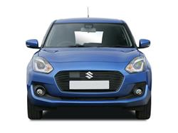 SWIFT HATCHBACK Contract Hire