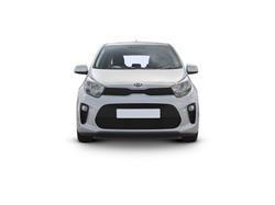 PICANTO HATCHBACK Contract Hire