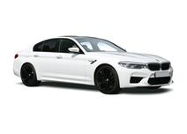 BMW M5 SALOON M5 4dr DCT [Competition Pack]