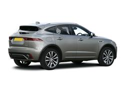 E-PACE DIESEL ESTATE Car Lease