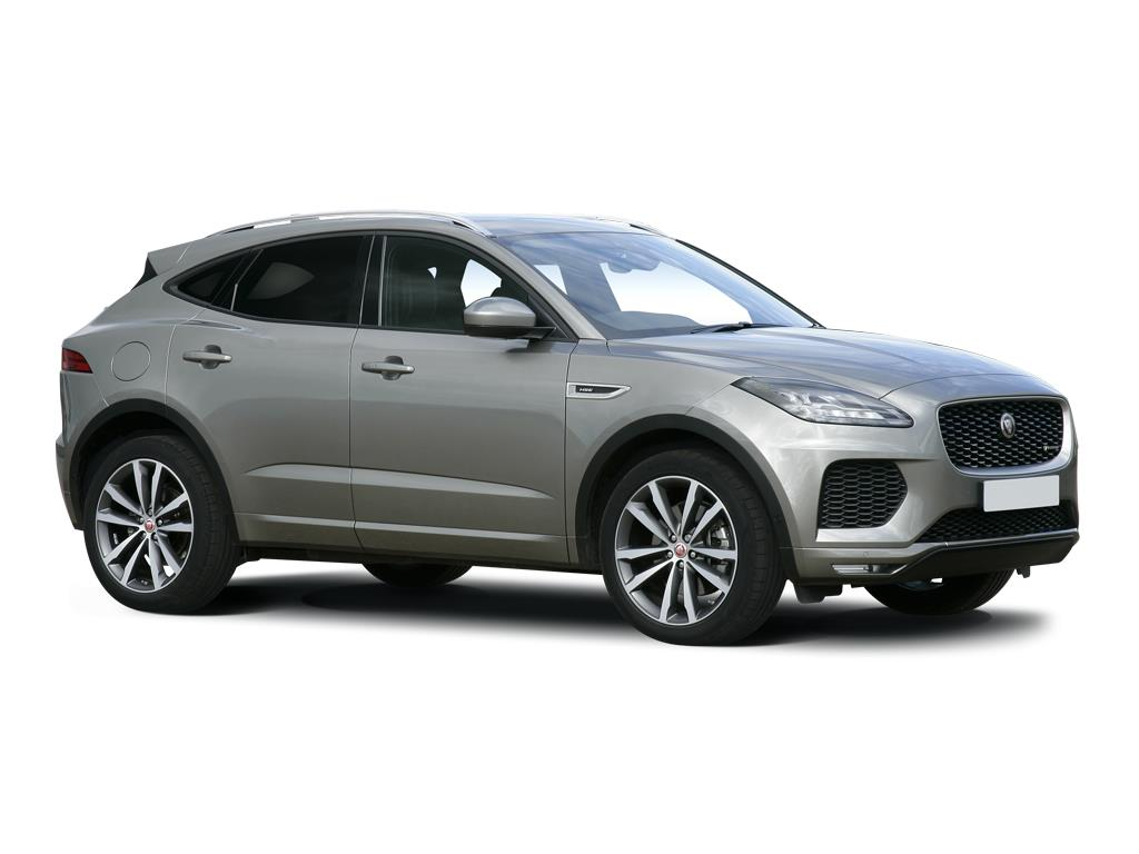 Jaguar E-Pace Diesel Estate 2.0d 5dr 2WD Contract Hire & Leasing