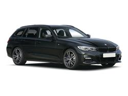 3 SERIES TOURING Contract Vehicle