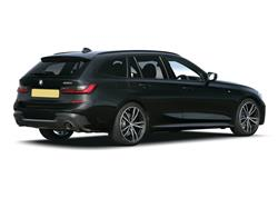 3 SERIES TOURING Car Lease