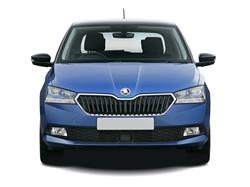FABIA HATCHBACK SPECIAL EDITIONS Contract Hire