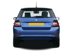 FABIA HATCHBACK SPECIAL EDITIONS Business Leasing
