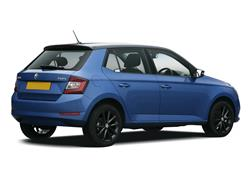 FABIA HATCHBACK SPECIAL EDITIONS Car Lease