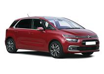CITROEN C4 SPACETOURER 1.2 PureTech 130 Touch Edition 5dr
