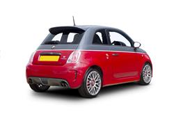 695 HATCHBACK SPECIAL EDITION Car Lease