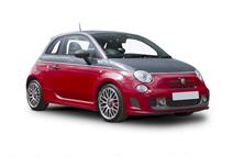 ABARTH 695 1.4 T-Jet 180 Rivale 3dr