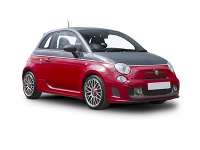 ABARTH 695 HATCHBACK SPECIAL EDITION 1.4 T-Jet 180 Rivale 3dr