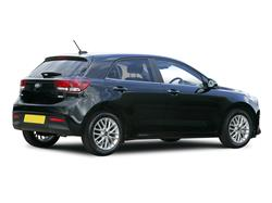 RIO HATCHBACK Car Lease