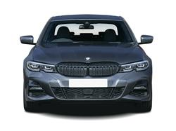 3 SERIES DIESEL SALOON Contract Hire
