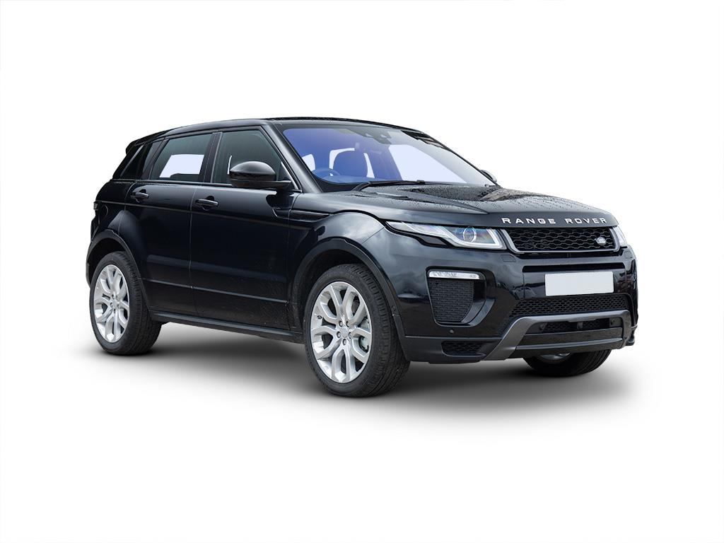 Land Rover Range Rover Evoque Diesel Hatchback 2.0 eD4 SE 5dr 2WD Contract Hire & Leasing