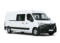 RENAULT MASTER ML35dCi 135 Business Low Roof Chassis Cab