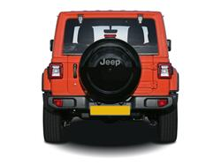 WRANGLER HARD TOP DIESEL Business Leasing