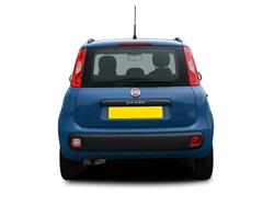 PANDA HATCHBACK SPECIAL EDITIONS Business Leasing