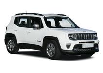 JEEP RENEGADE HATCHBACK SPECIAL EDITION 2.0 Multijet Trailhawk 5dr 4WD Auto