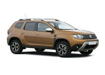DACIA DUSTER 1.0 TCe 90 Access 5dr [6 Speed]