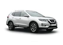 NISSAN X-TRAIL 1.3 DiG-T Acenta 5dr DCT