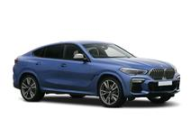 BMW X6 M xDrive X6 M Competition 5dr Step Auto