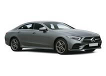 MERCEDES-BENZ CLS CLS 350 AMG Line 4dr 9G-Tronic