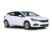 VAUXHALL ASTRA 1.2 Turbo SE 5dr