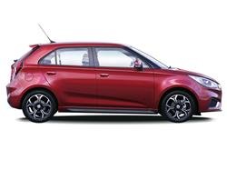 MG3 HATCHBACK Car Leasing