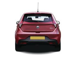 MG3 HATCHBACK Business Leasing