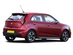 MG3 HATCHBACK Car Lease
