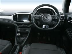 MG3 HATCHBACK Lease Cars