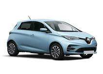 RENAULT ZOE 80KW i Iconic R110 50KWh 5dr Auto