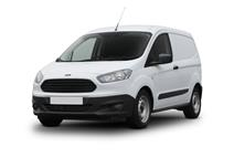 FORD TRANSIT COURIER DIESEL 1.5 TDCi 100ps Sport Van [6 Speed]