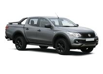 FIAT FULLBACK DIESEL SPECIAL EDITION 2.4 180hp Cross Double Cab Pick Up Auto