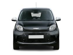 FORFOUR ELECTRIC HATCHBACK Contract Hire