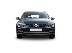 PASSAT DIESEL ESTATE Contract Hire