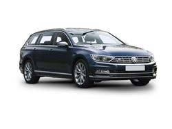 PASSAT DIESEL ESTATE Contract Vehicle