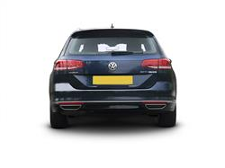 PASSAT DIESEL ESTATE Business Leasing