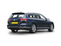 PASSAT DIESEL ESTATE Car Lease