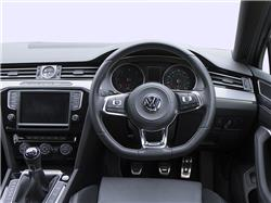PASSAT DIESEL ESTATE Lease Cars