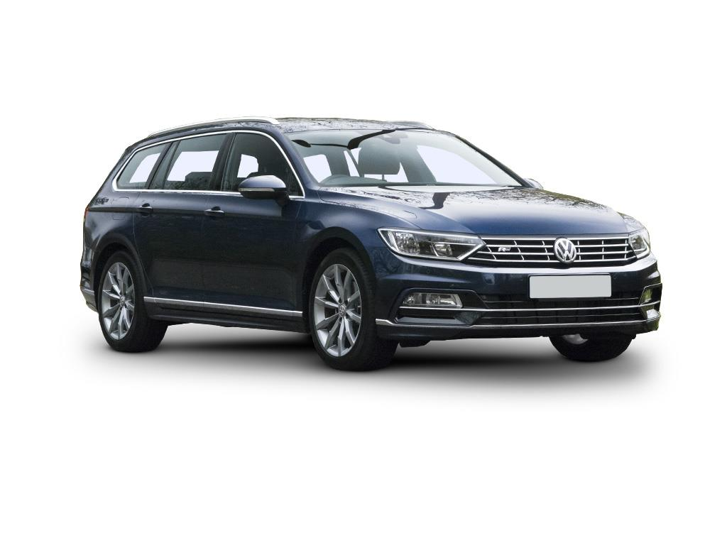 Volkswagen Passat Diesel Estate 2.0 TDI SE Business 5dr DSG [7 Speed] Contract Hire & Leasing