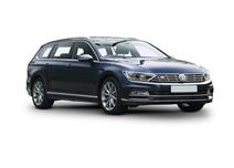 VOLKSWAGEN PASSAT DIESEL ESTATE 2.0 TDI SE Business 5dr DSG [7 Speed]