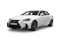 LEXUS IS 300h 4dr CVT Auto