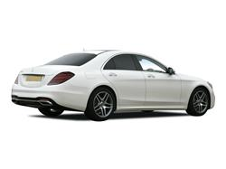 S CLASS SALOON Car Lease