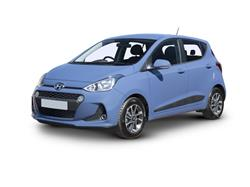 I10 HATCHBACK Contract Vehicle