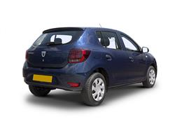 SANDERO HATCHBACK Car Lease