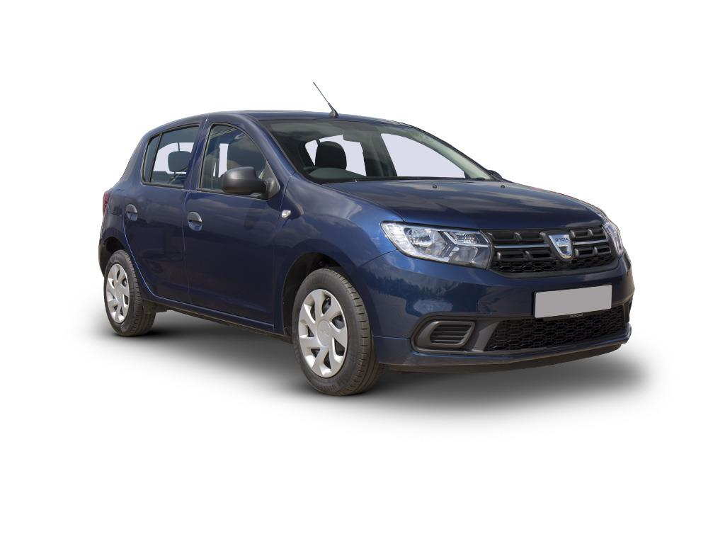 Dacia Sandero Hatchback 0.9 TCe Comfort 5dr Contract Hire & Leasing