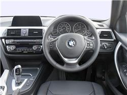 3 SERIES TOURING Lease Cars